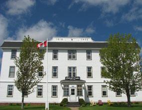 Belcourt Centre